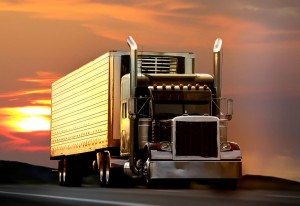 truck-in-sunset